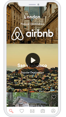 Airbnb Preview Video