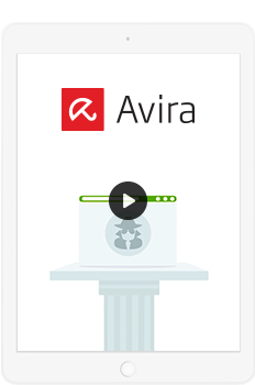 Avira Vault Preview Video